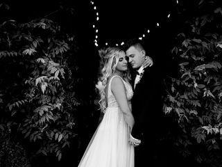 The wedding of Angelina and Oleg 2