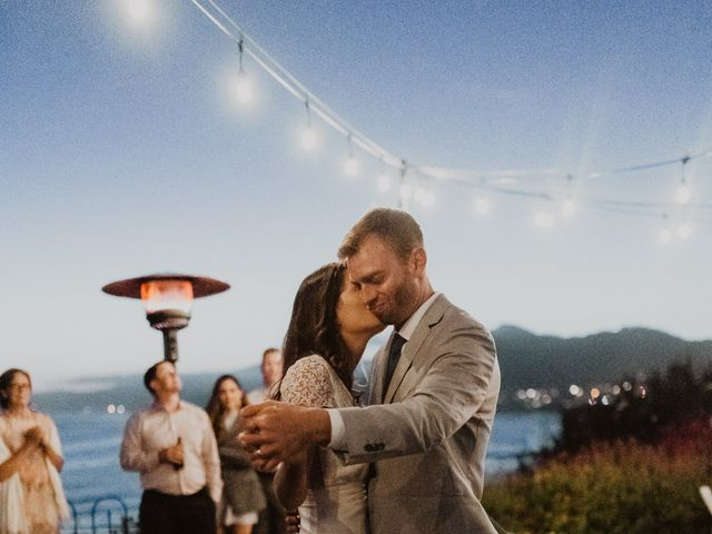 Nina and Jake's Wedding in San Luis Obispo, California 5