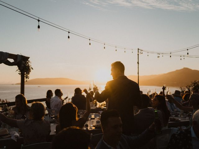 Nina and Jake's Wedding in San Luis Obispo, California 8