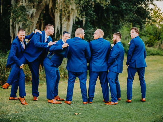 Mitchell and Samantha 's Wedding in Orlando, Florida 2