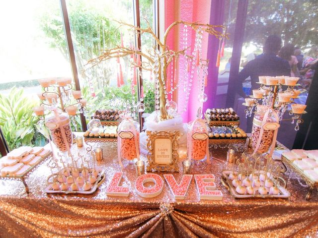 Mitchell and Samantha 's Wedding in Orlando, Florida 5