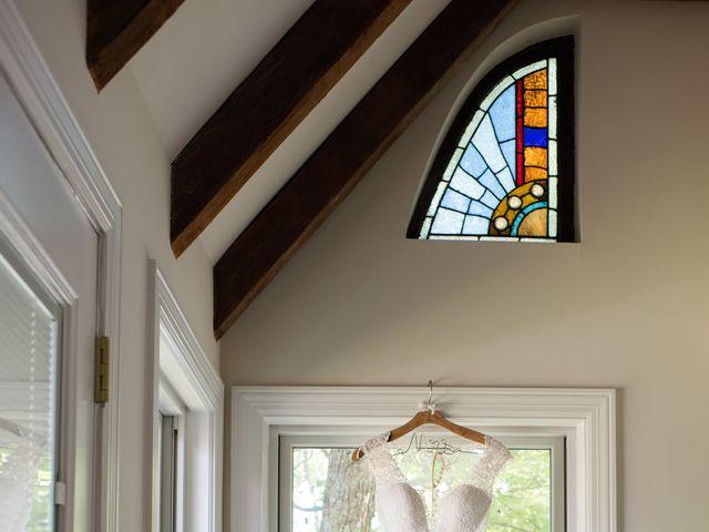 Jordan and Dallas's Wedding in Gallatin, Tennessee 3