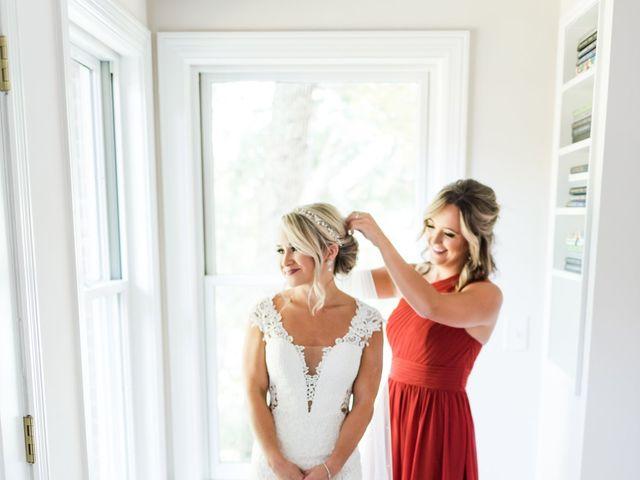 Jordan and Dallas's Wedding in Gallatin, Tennessee 8