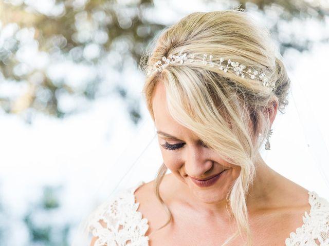 Jordan and Dallas's Wedding in Gallatin, Tennessee 11