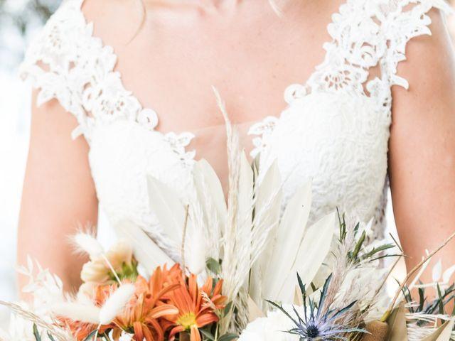 Jordan and Dallas's Wedding in Gallatin, Tennessee 12