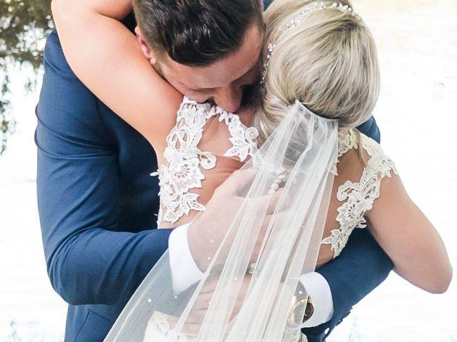 Jordan and Dallas's Wedding in Gallatin, Tennessee 16