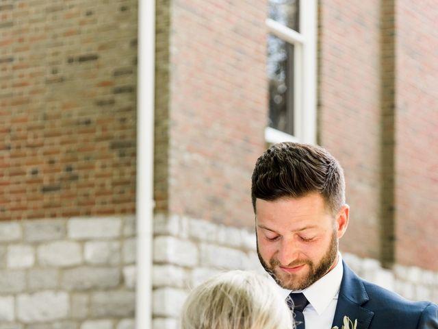Jordan and Dallas's Wedding in Gallatin, Tennessee 17