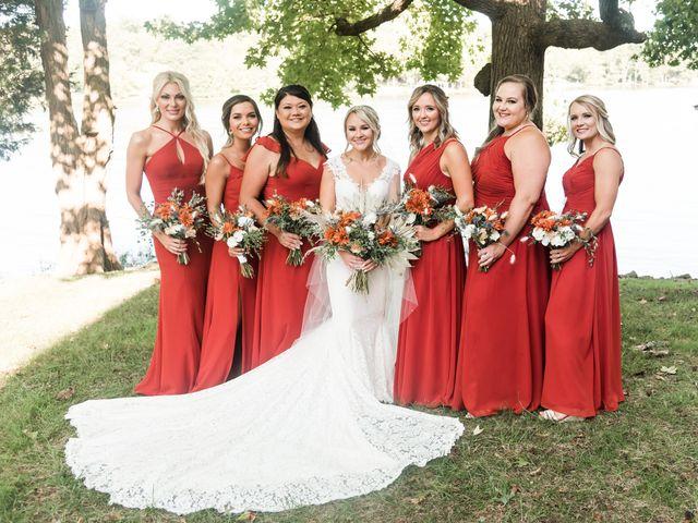 Jordan and Dallas's Wedding in Gallatin, Tennessee 19