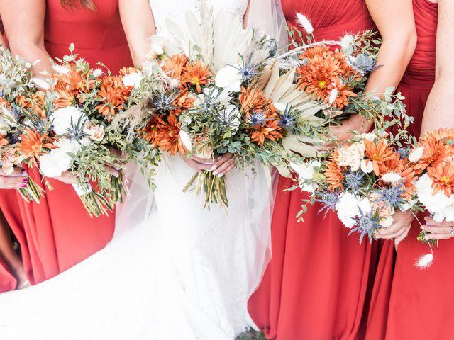 Jordan and Dallas's Wedding in Gallatin, Tennessee 20