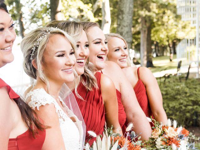 Jordan and Dallas's Wedding in Gallatin, Tennessee 22