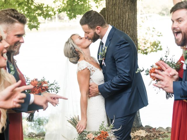 Jordan and Dallas's Wedding in Gallatin, Tennessee 23