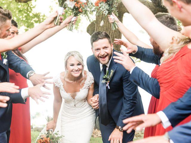 Jordan and Dallas's Wedding in Gallatin, Tennessee 24