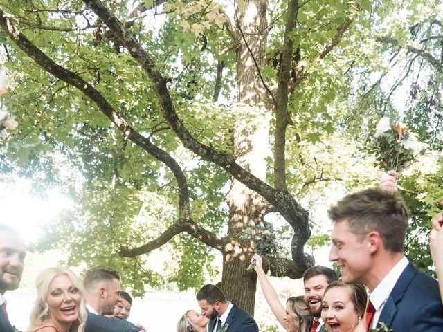 Jordan and Dallas's Wedding in Gallatin, Tennessee 1