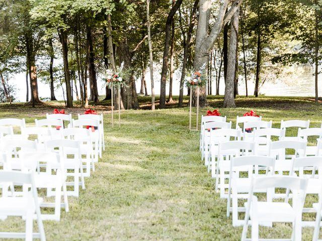 Jordan and Dallas's Wedding in Gallatin, Tennessee 28
