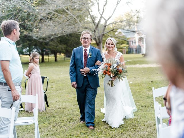 Jordan and Dallas's Wedding in Gallatin, Tennessee 29