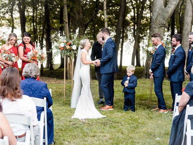 Jordan and Dallas's Wedding in Gallatin, Tennessee 30
