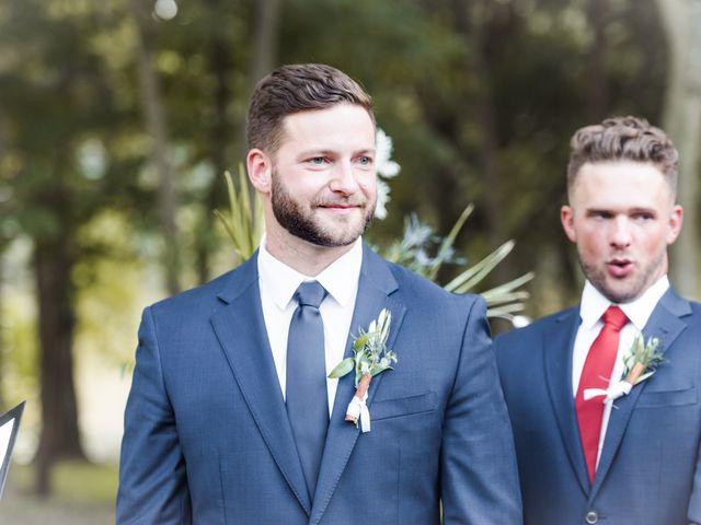 Jordan and Dallas's Wedding in Gallatin, Tennessee 32