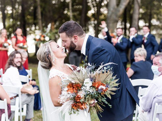 Jordan and Dallas's Wedding in Gallatin, Tennessee 33