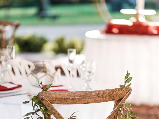 Jordan and Dallas's Wedding in Gallatin, Tennessee 35