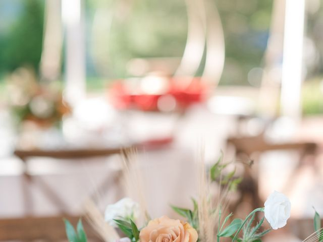 Jordan and Dallas's Wedding in Gallatin, Tennessee 43