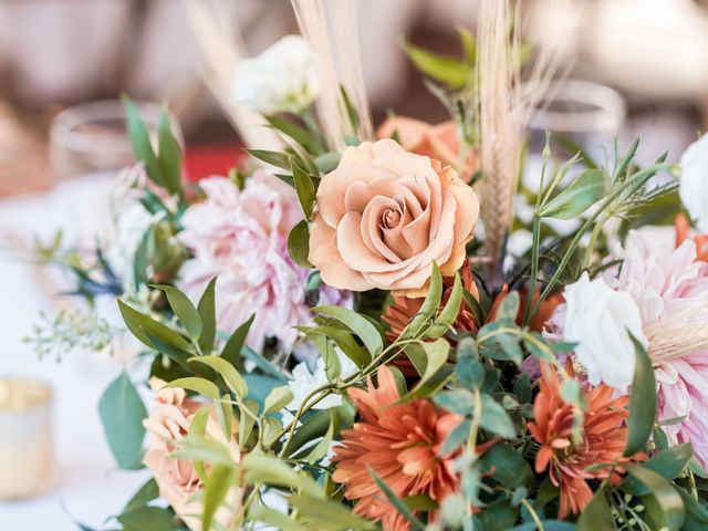 Jordan and Dallas's Wedding in Gallatin, Tennessee 46