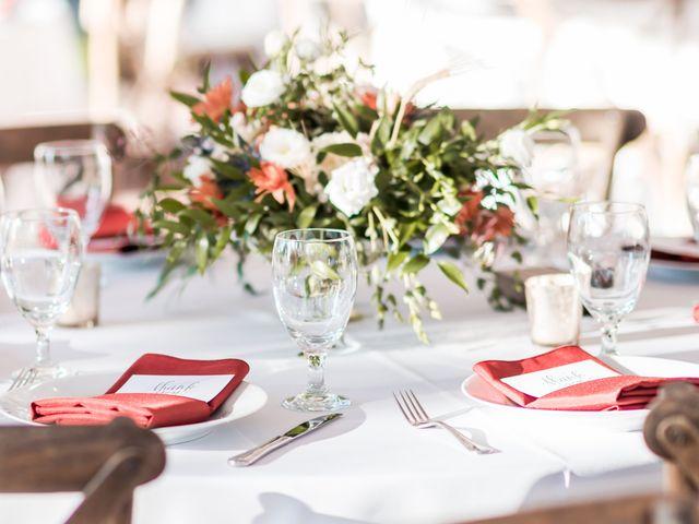 Jordan and Dallas's Wedding in Gallatin, Tennessee 48