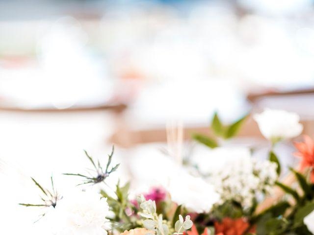 Jordan and Dallas's Wedding in Gallatin, Tennessee 49