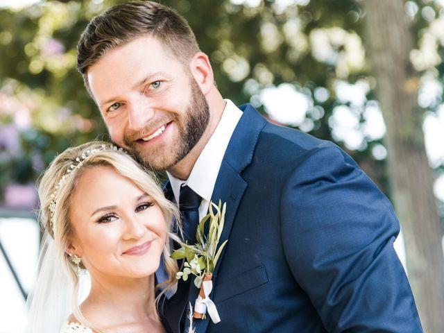 Jordan and Dallas's Wedding in Gallatin, Tennessee 51