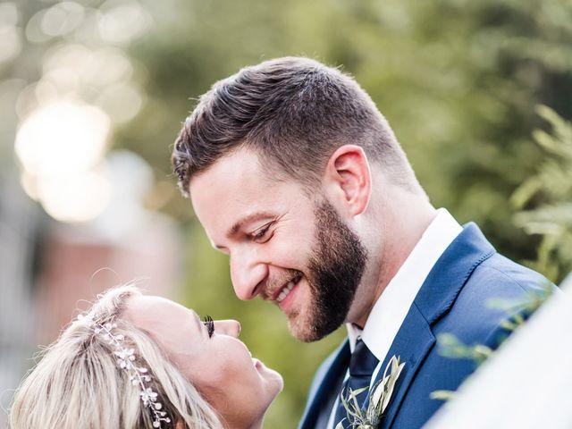 Jordan and Dallas's Wedding in Gallatin, Tennessee 52