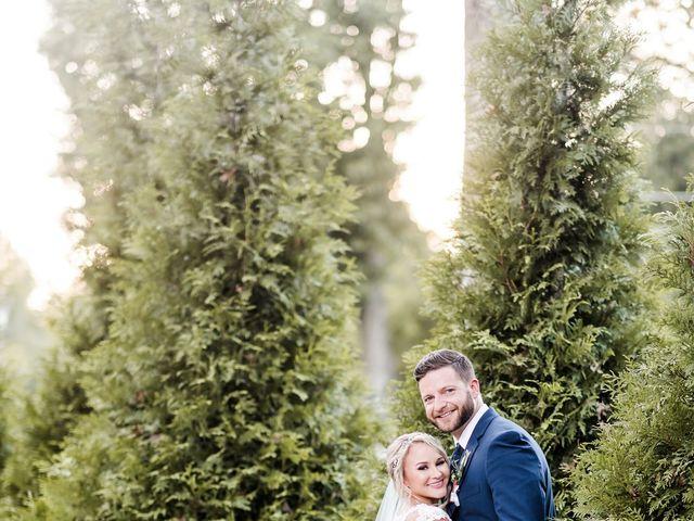 Jordan and Dallas's Wedding in Gallatin, Tennessee 53