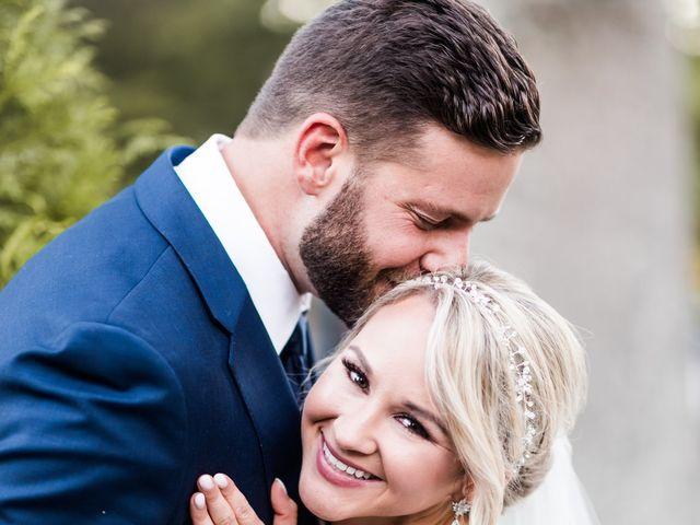 Jordan and Dallas's Wedding in Gallatin, Tennessee 55