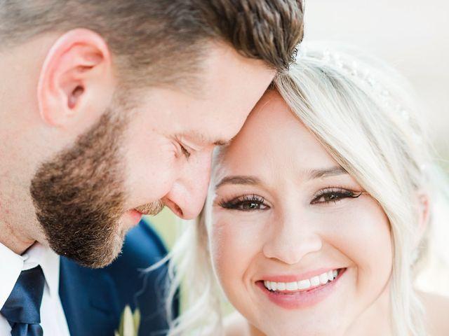 Jordan and Dallas's Wedding in Gallatin, Tennessee 56