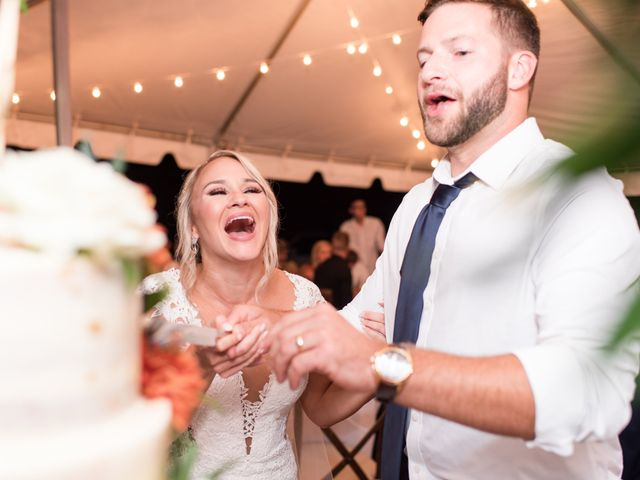 Jordan and Dallas's Wedding in Gallatin, Tennessee 58