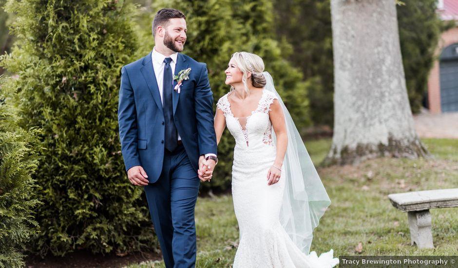 Jordan and Dallas's Wedding in Gallatin, Tennessee