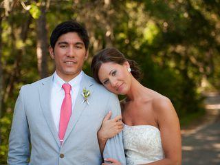 Leah and Bobby's Wedding in Charleston, South Carolina 13