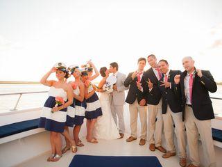 Leah and Bobby's Wedding in Charleston, South Carolina 19