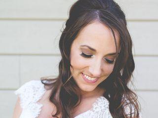 The wedding of Josh and Lauren 3