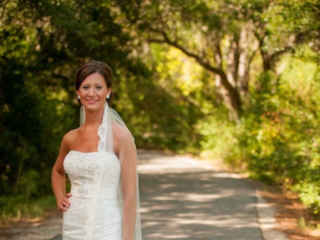 Leah and Bobby's Wedding in Charleston, South Carolina 4
