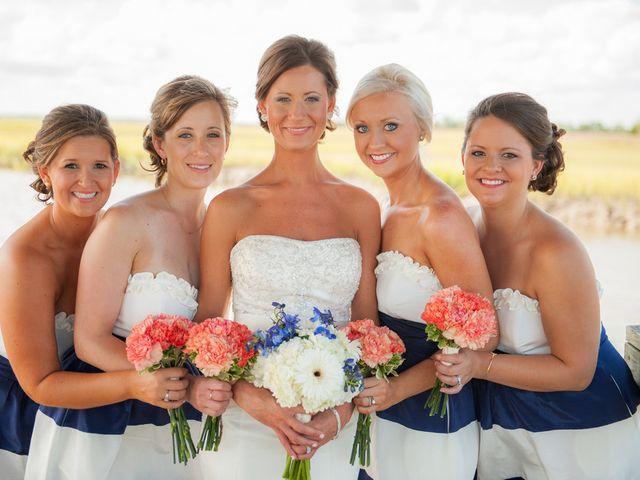 Leah and Bobby's Wedding in Charleston, South Carolina 5