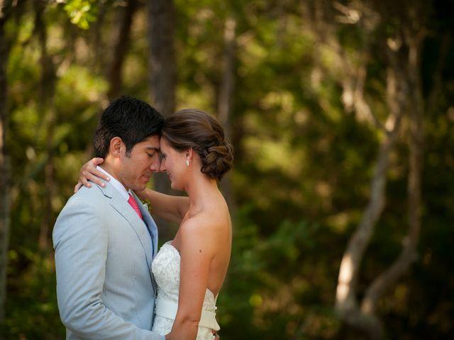 Leah and Bobby's Wedding in Charleston, South Carolina 12