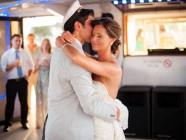 Leah and Bobby's Wedding in Charleston, South Carolina 17