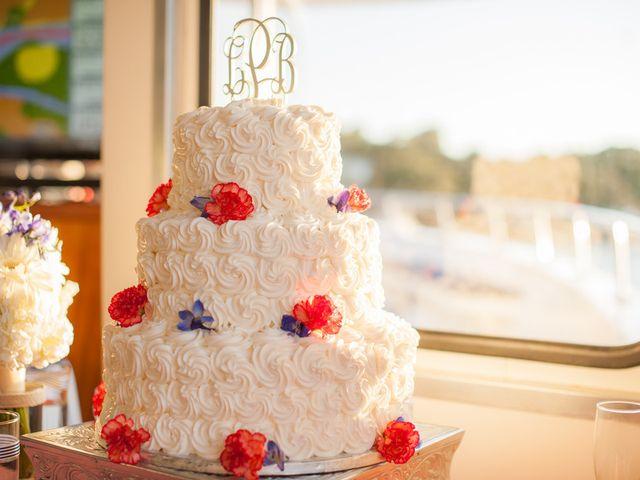 Leah and Bobby's Wedding in Charleston, South Carolina 18