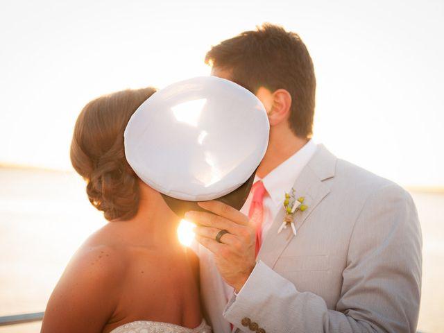 Leah and Bobby's Wedding in Charleston, South Carolina 20