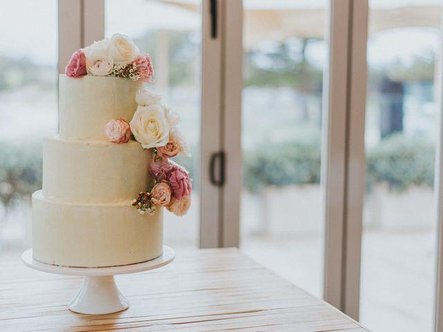 Tonya and Kieran's Wedding in Sydney, Florida 26