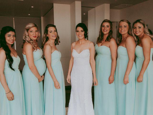 Tonya and Kieran's Wedding in Sydney, Florida 3