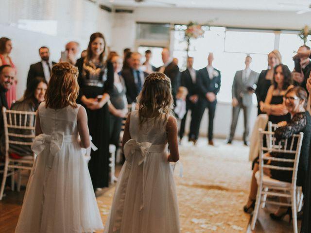 Tonya and Kieran's Wedding in Sydney, Florida 8