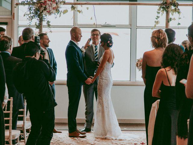 Tonya and Kieran's Wedding in Sydney, Florida 10