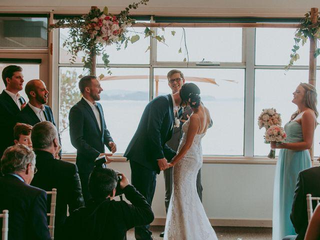 Tonya and Kieran's Wedding in Sydney, Florida 11