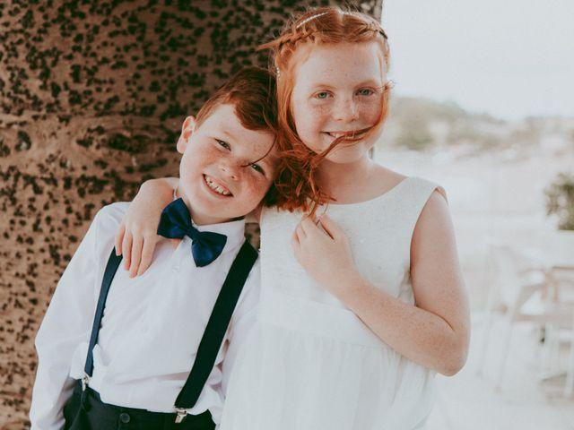 Tonya and Kieran's Wedding in Sydney, Florida 6