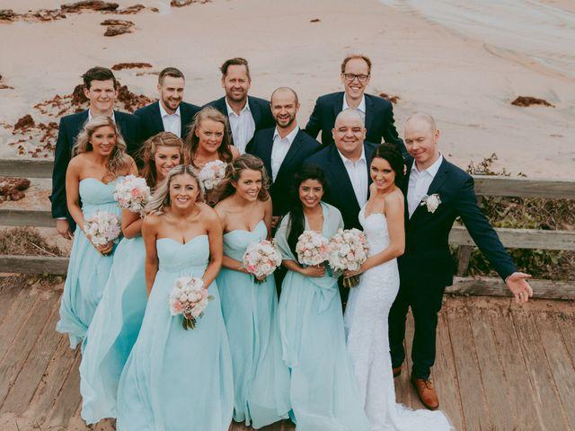 Tonya and Kieran's Wedding in Sydney, Florida 17